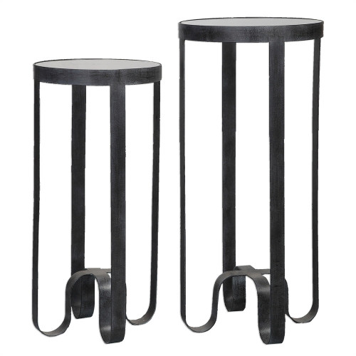 Arusi Accent Tables S/2
