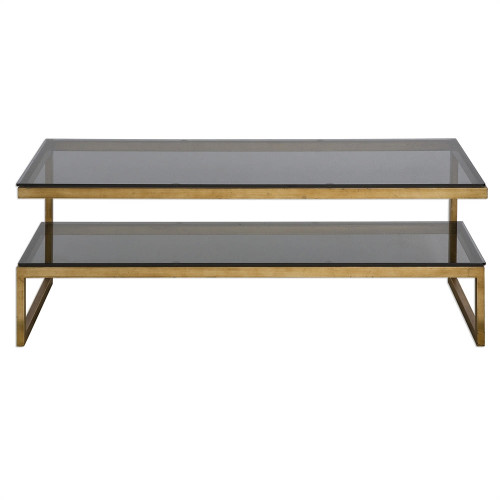 Adeen Coffee Table