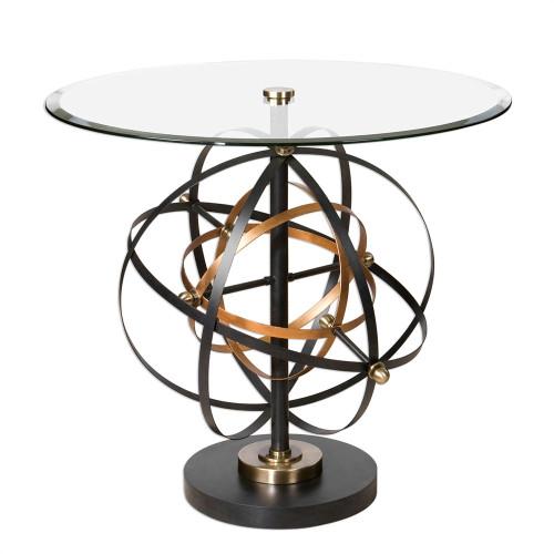Colman Accent Table