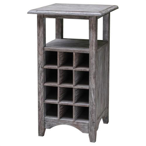 Tereza Wine Storage Table