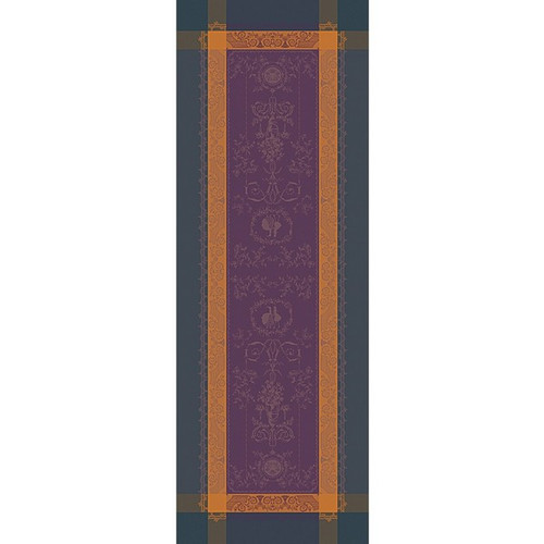 Table Runner BAGATELLE Velours
