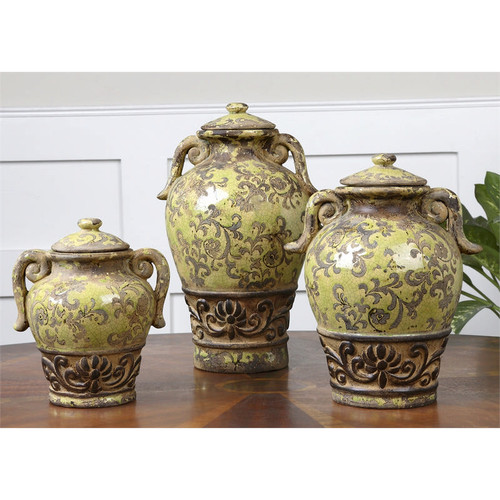 Gian Containers - Set of 3
