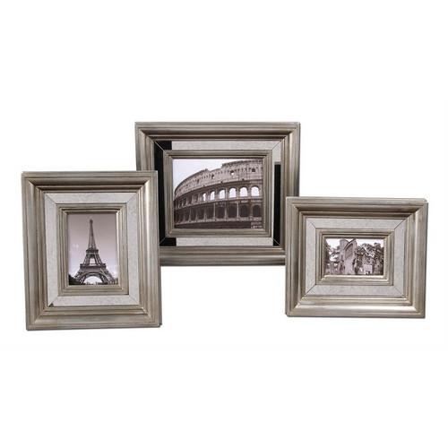 Hasana Photo Frames - Set of 3