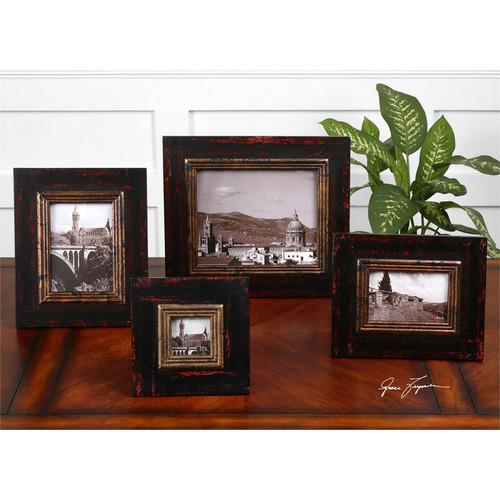Kitra Photo Frames - Set of 4