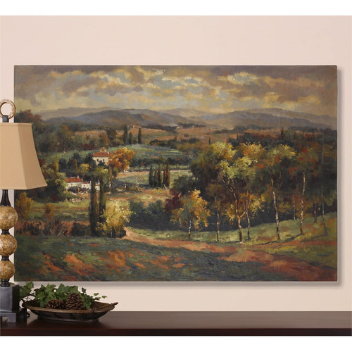 Scenic Vista a Paintings by Uttermost
