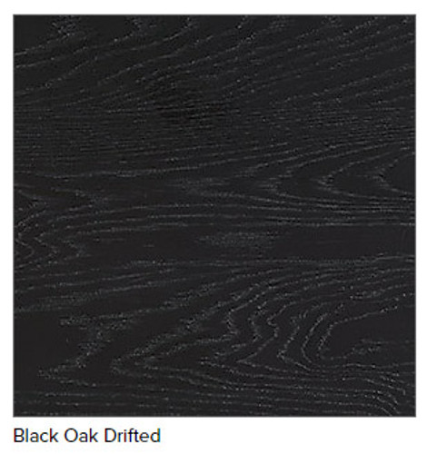 Black Oak Drifted