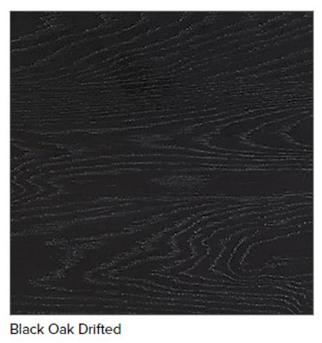 Black Oak Drifted