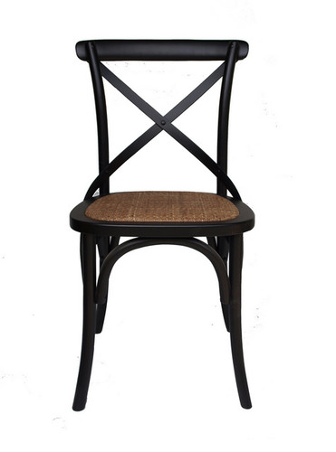 Bentwood Dining Chair (Black)