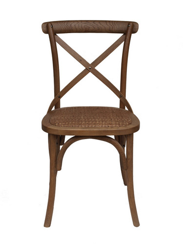 Bentwood Dining Chair (Antique Oak)
