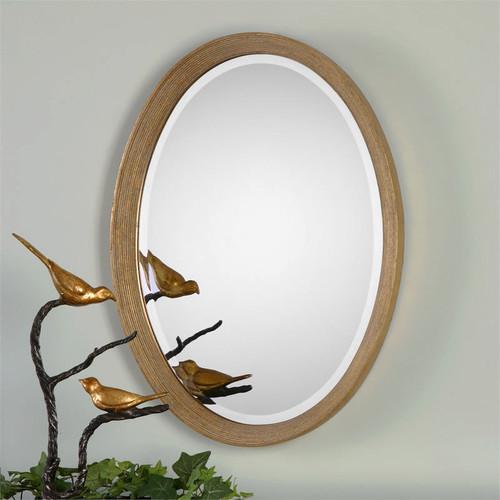 Arena Mirror