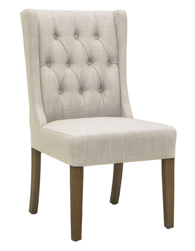 Camille Dining Chair - Bisque