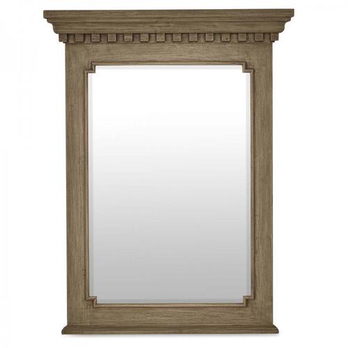 Charleston Vanity Mirror - Any Colour