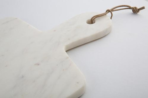 Marble and Mango Wood Rectangular Paddle Board