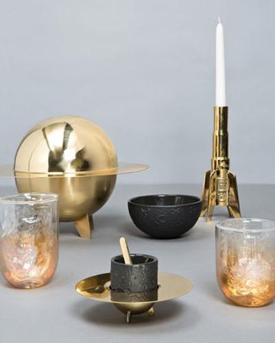 Cosmic Lunar Bowl - Small