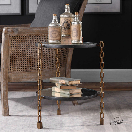 Alonna Accent Table