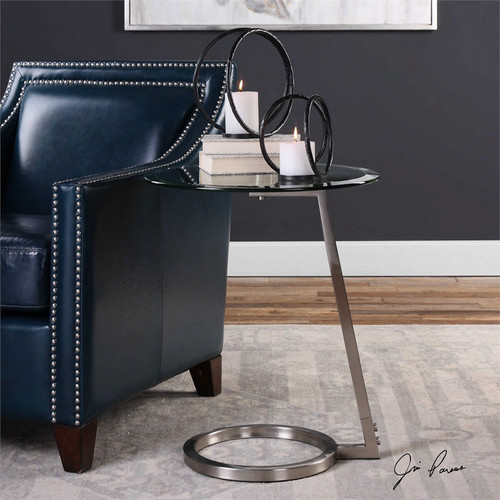 Ordino Accent Table by Uttermost