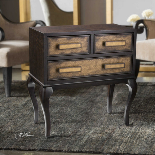 Mayra Accent Chest