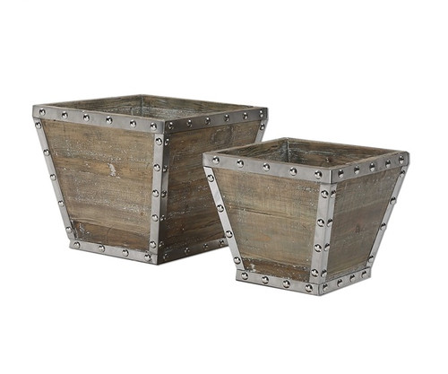 Birtle Containers  Set/2