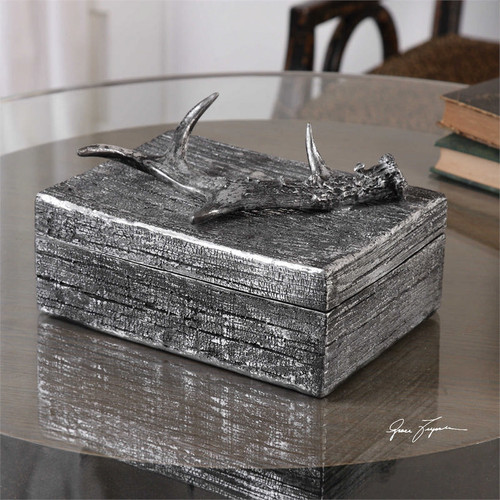 Antler Box by Uttermost