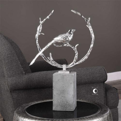 Rosana Sculpture by Uttermost