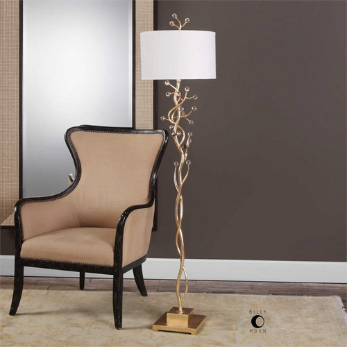 Bede Floor Lamp
