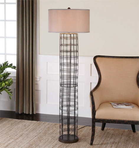 Engel Floor Lamp