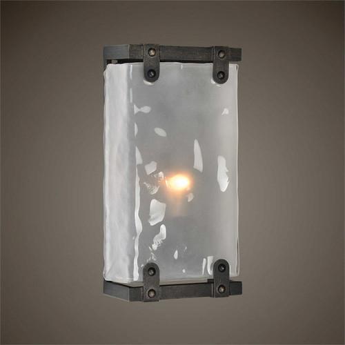 Brattleboro 1-Lamp Sconce