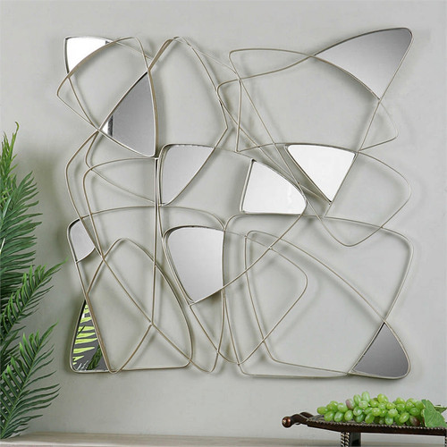 Oswin Wall Decor a Alternative Wall Decor by Uttermost