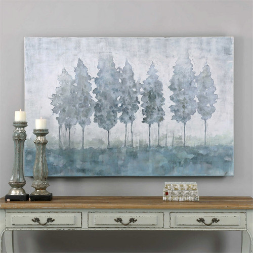 Guardians - Hand Painted Artwork a Paintings by Uttermost