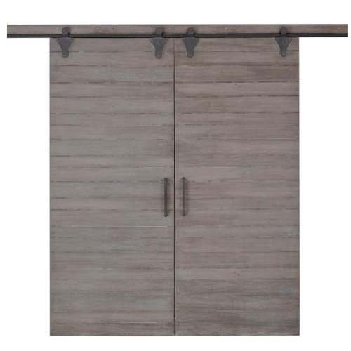 Sonoma Double Sliding Door - Any Colour