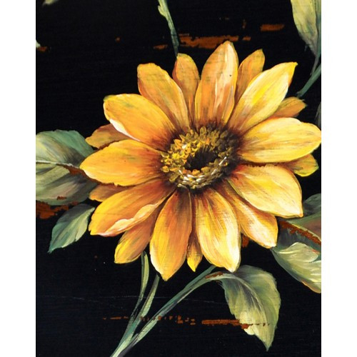 A169 Sunflowers