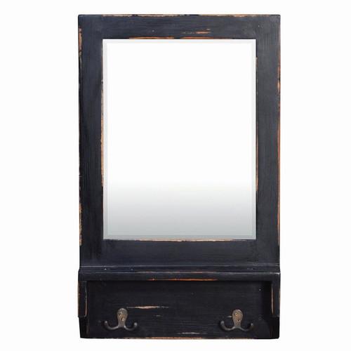 Pantry Mirror - Size: 65H x 41W x 10D (cm)