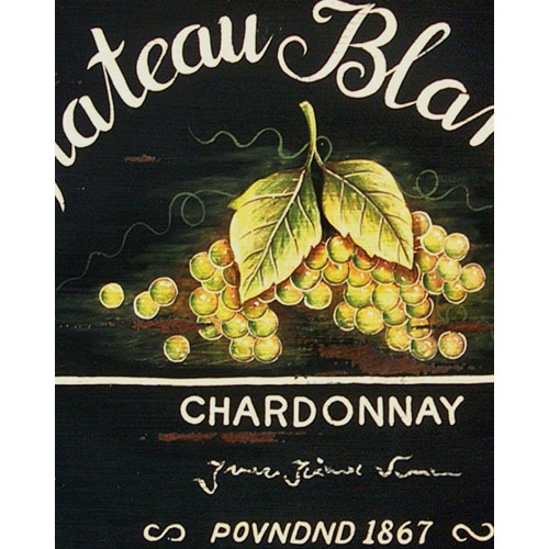 A55 Black Chateau Blanc