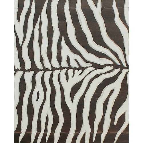 A626 Zebra Stripe