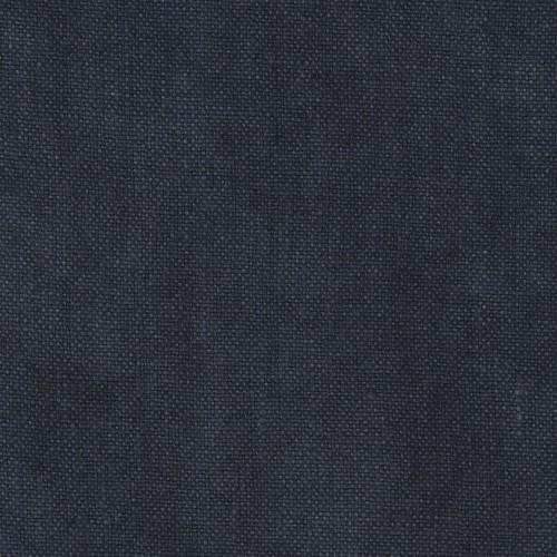 LN109 Navy Blue Linen by Bramble Co