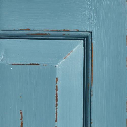 FBL Federal Blue custom timber furniture colour