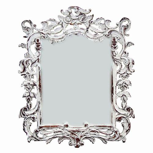Prince Regent Mirror - Size: 100H x 79W x 5D (cm)
