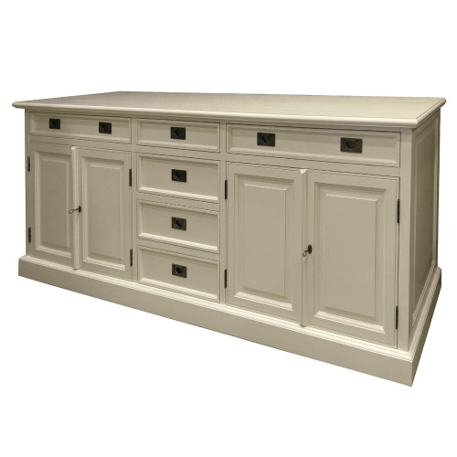 Classic Sideboard Large - Antique White