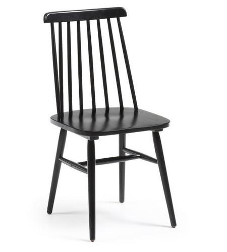 Kristie Chair - Black
