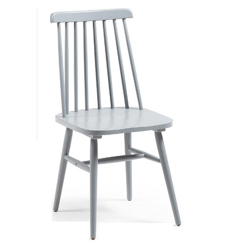 Kristie Chair - Light Grey