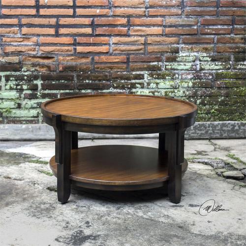 Sigmon Coffee Table