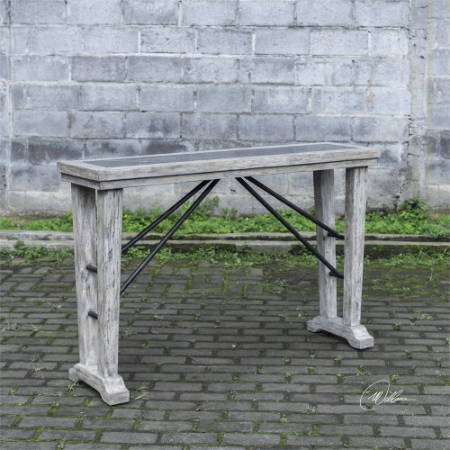 Chanler Console Table