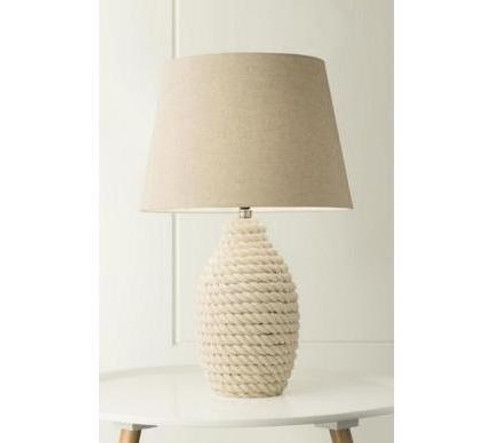 South Hampton Table Lamp - LIGHTING - Mayfield
