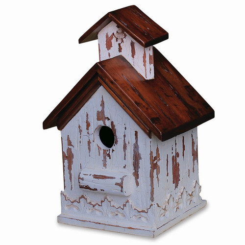 Bird House K - Any Colour