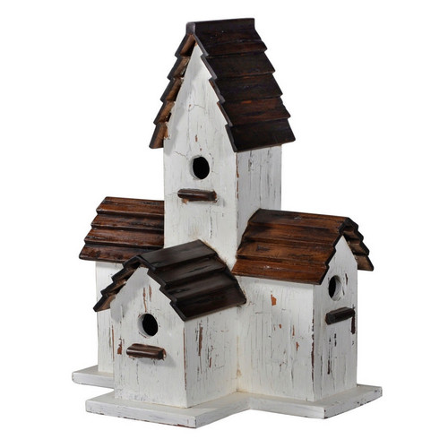Bird House A - Any Colour