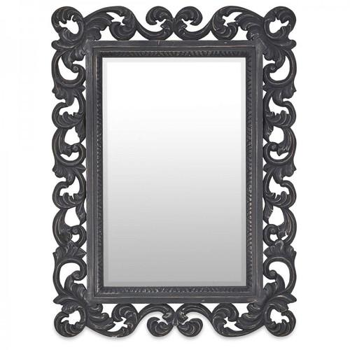 Halloway Vanity Mirror - Any Colour