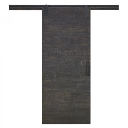 Single Sliding door Texture - Any Colour