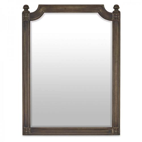 St James Vanity Mirror - Any Colour