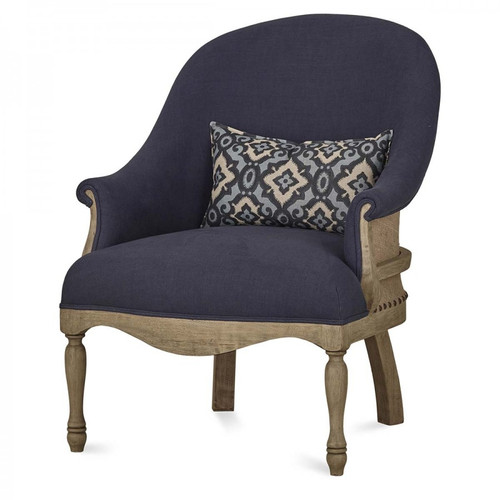 Milana Arm Chair - Any Colour