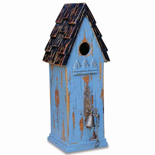 Bird House L - Any Colour